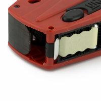 Preisauszeichner UNO 26x12 mm (1-zeilig)