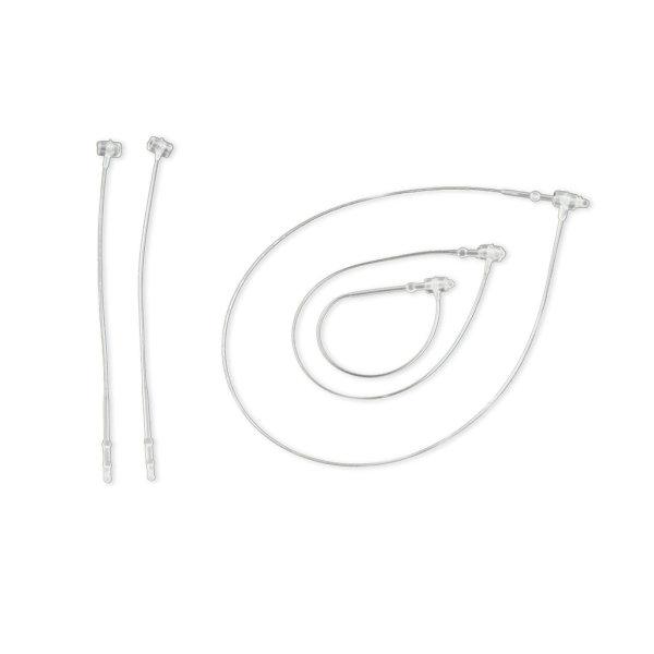 1.000 Sicherheitsfäden Loop Pins -TESTPACK-