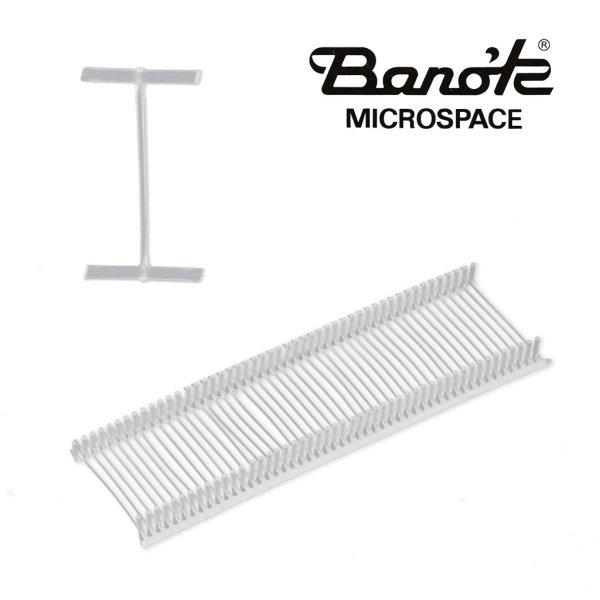 10.000 Heftfäden FEIN T-END -Banok Microspace-